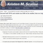 summit county appraisal